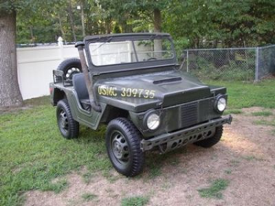 Used-1961-Amc-Mighty-Mite