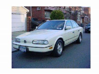 Used-1992-Infiniti-Q45