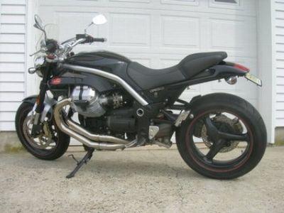Used-2007-Moto-Guzzi-Griso
