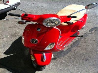 Used-2011-Vespa-LX150