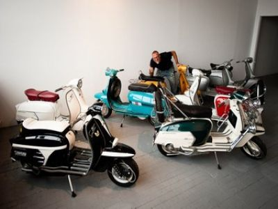 Used-1969-Lambretta-DL-200