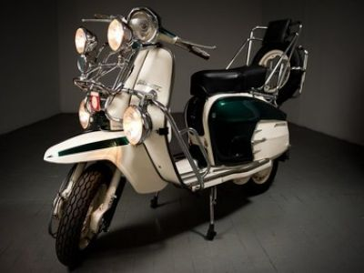 Used-1966-Lambretta-SX-200