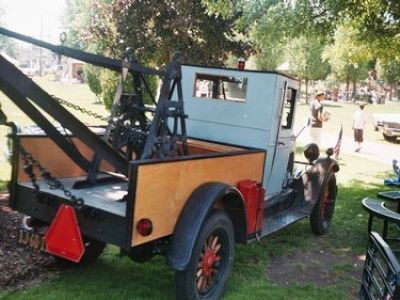 Used-1928-Chevrolet-Tow-Truck