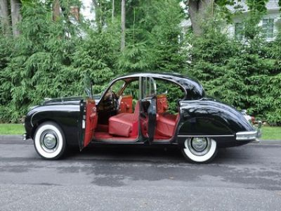Used-1961-Jaguar-Mark-IX