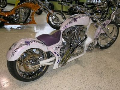 Used-2009-Custom-Custom