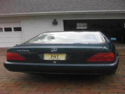 Used-1995-Mercedes-Benz-500-CL