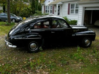 Used-1957-Volvo-444