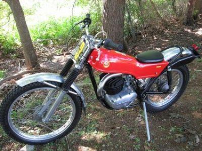 Used-1974-Montesa-Cota-247