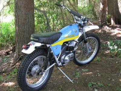 Used-1974-Bultaco-Alpino-350-Modelo-116