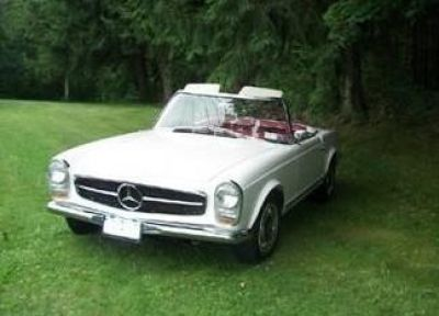 Used-1970-Mercedes-Benz-250-SL