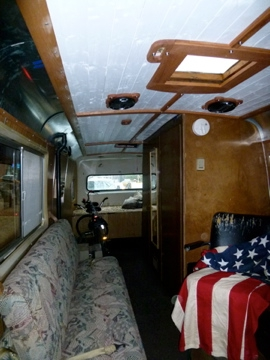 Used-1973-Travco-RV