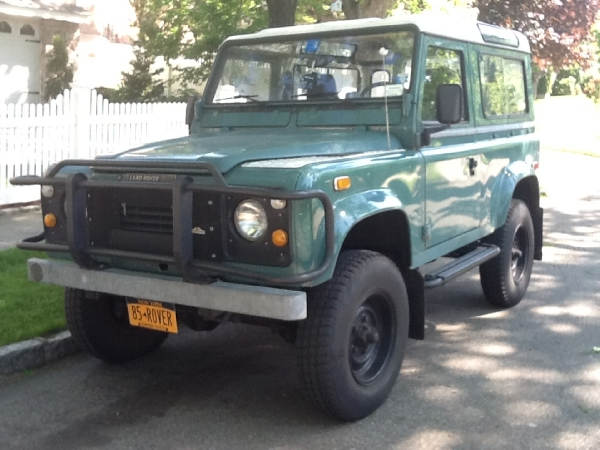 Used-1985-Land-Rover-Defender-90