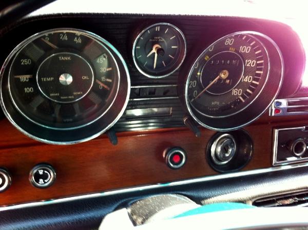 Used-1971-Mercedes-Benz-280-se
