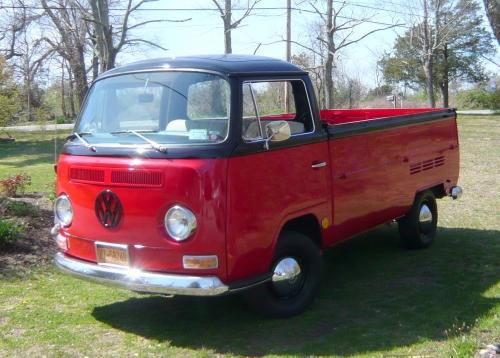 Used-1969-Volkswagen-type-2