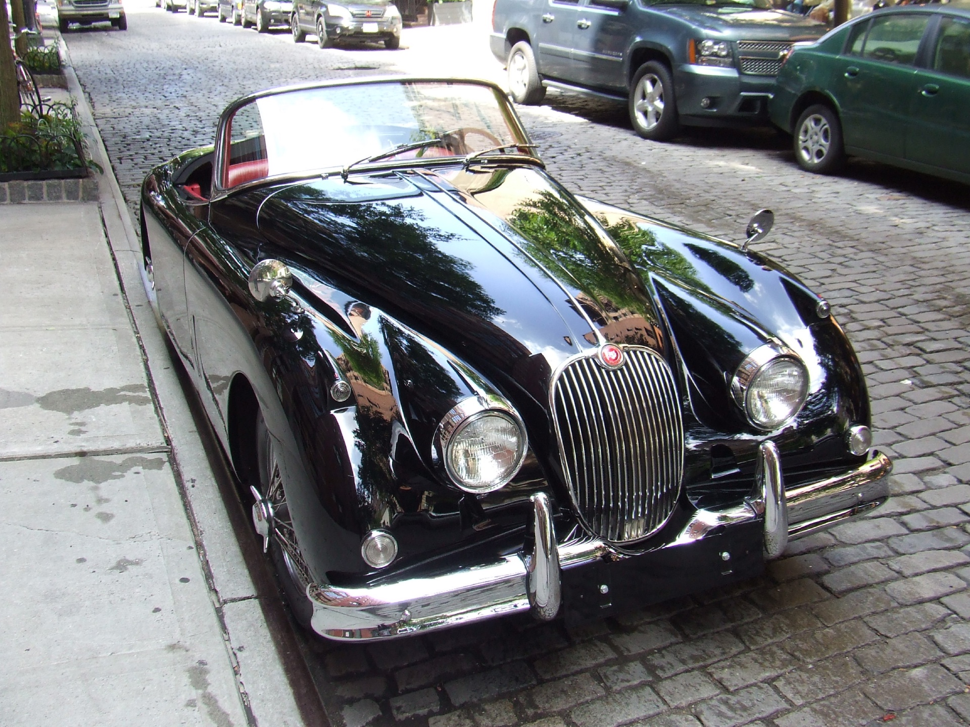 Used-1960-Jaguar-XK150