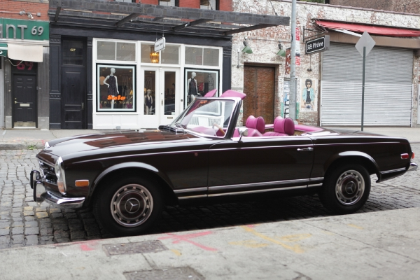 Used-1969-Mercedes-Benz-280SL