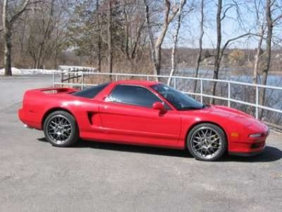 Used-1993-Acura-NSX