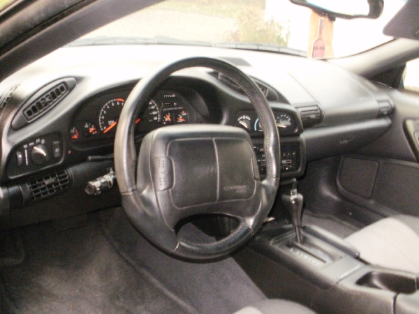 Used-1995-Chevrolet-Camaro
