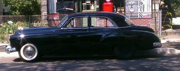 Used-1949-Oldsmobile-Futuramic-98