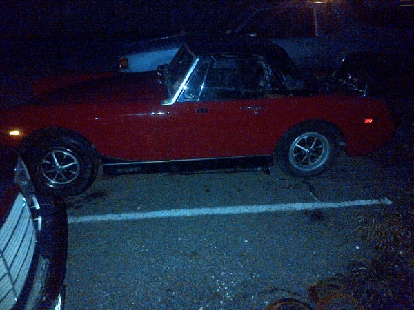 Used-1975-MG-MGB