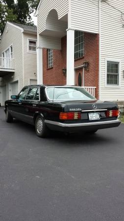 Used-1984-Mercedes-Benz-500SEL