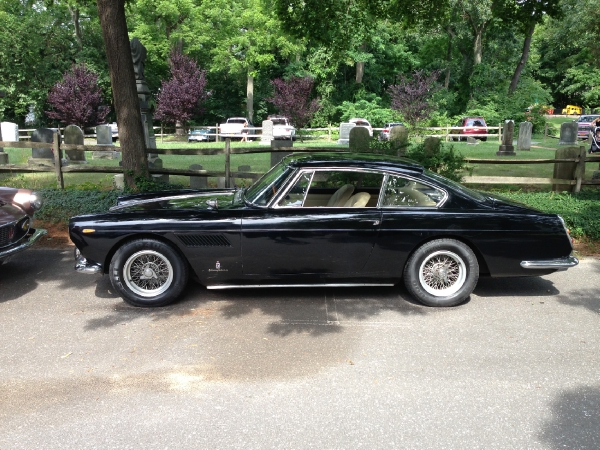 Used-1962-Ferrari-250GTE