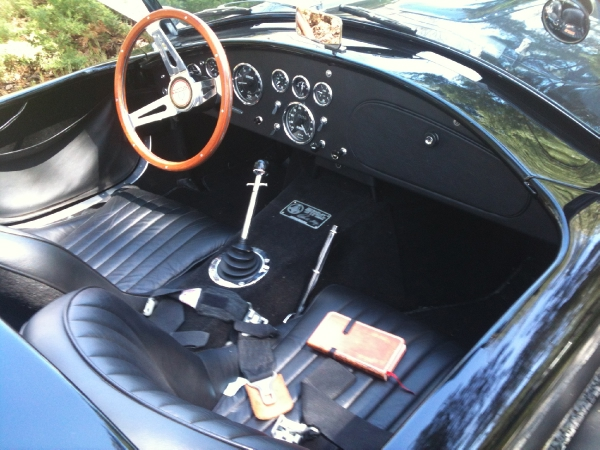 Used-1965-Shelby-427SC