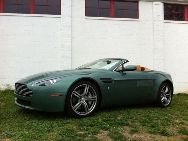 Used-2005-Aston-Martin-V8-Vantage