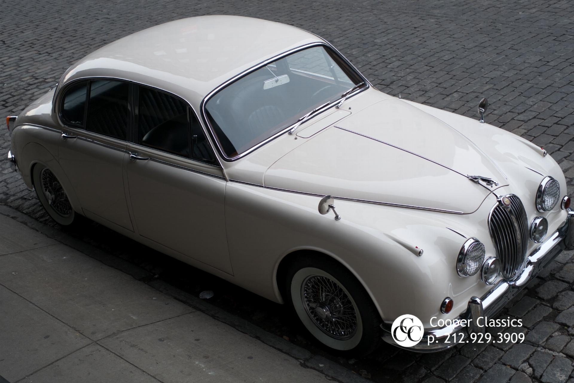 1964 Jaguar Mark 2 Stock # 692 for sale near New York, NY ...