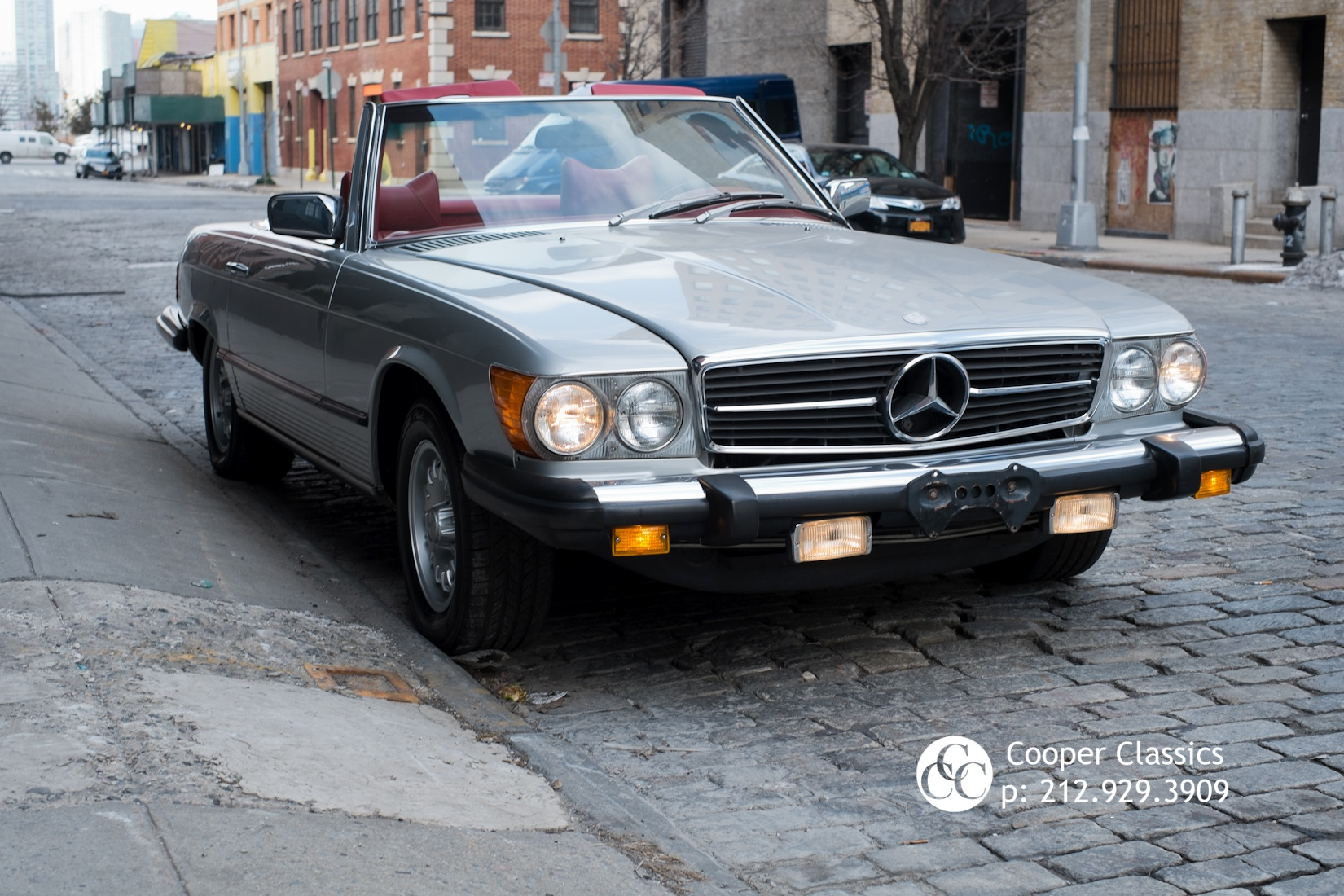 1979 mercedes benz 450sl stock 555 for sale near new for Used 450sl mercedes benz sale
