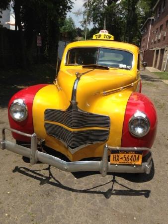 Used-1940-Dodge-Taxi