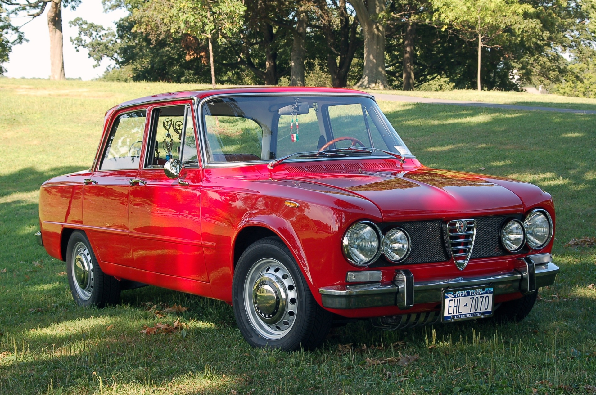 1970 alfa romeo giulia super stock redgiuliasuper for sale near new york ny ny alfa romeo. Black Bedroom Furniture Sets. Home Design Ideas