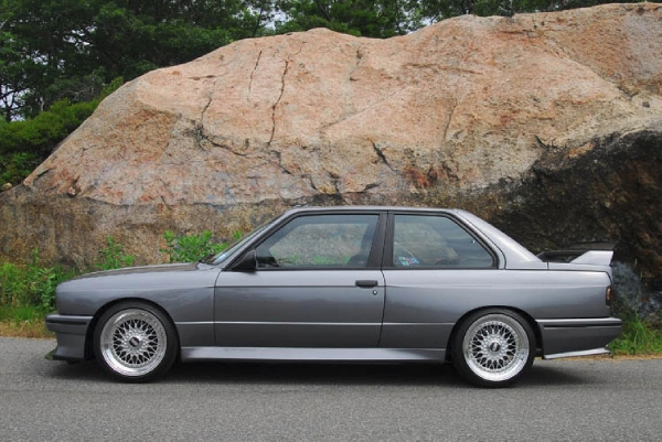Used-1988-BMW-M3