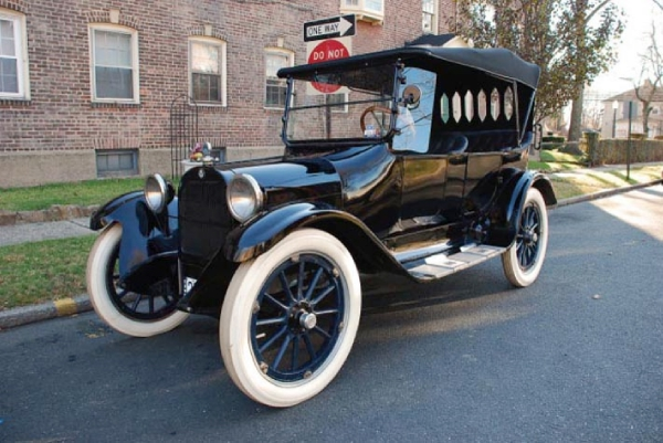 Used-1917-Dodge-Brothers-Touring