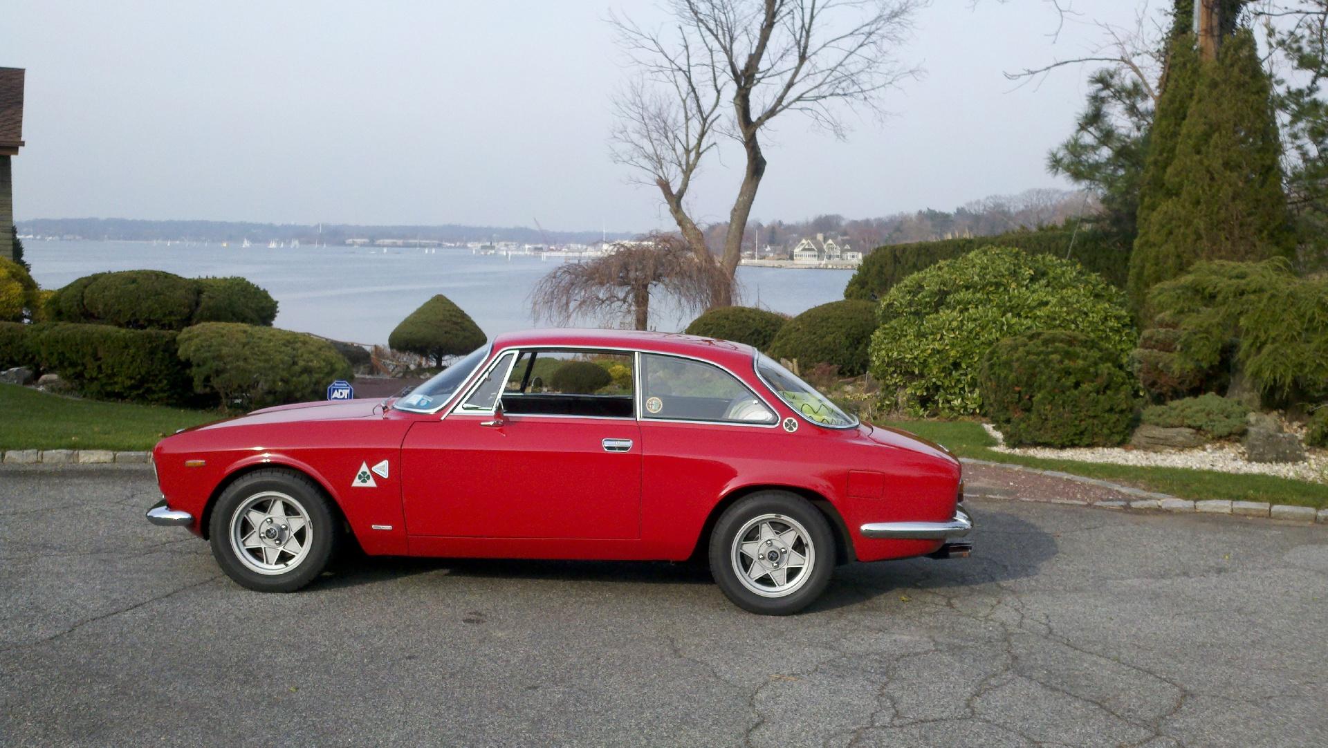 1964 alfa romeo giulia sprint gt stock 64alfagiulia for sale near new york ny ny alfa romeo - Nearest alfa romeo garage ...