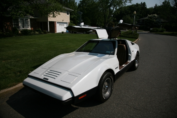 Used-1975-Bricklin-Bricklin