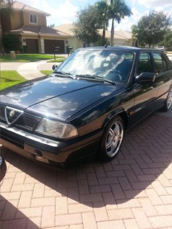 Used-1995-Alfa-Romeo-33