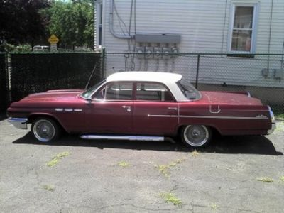 Used-1963-Buick-4-Door