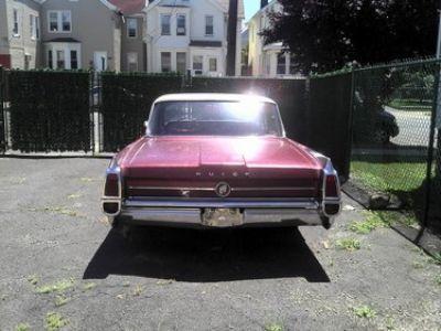 Used-1963-Buick-4-Door