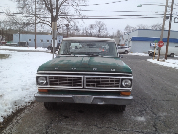 Used-1970-Ford-F100