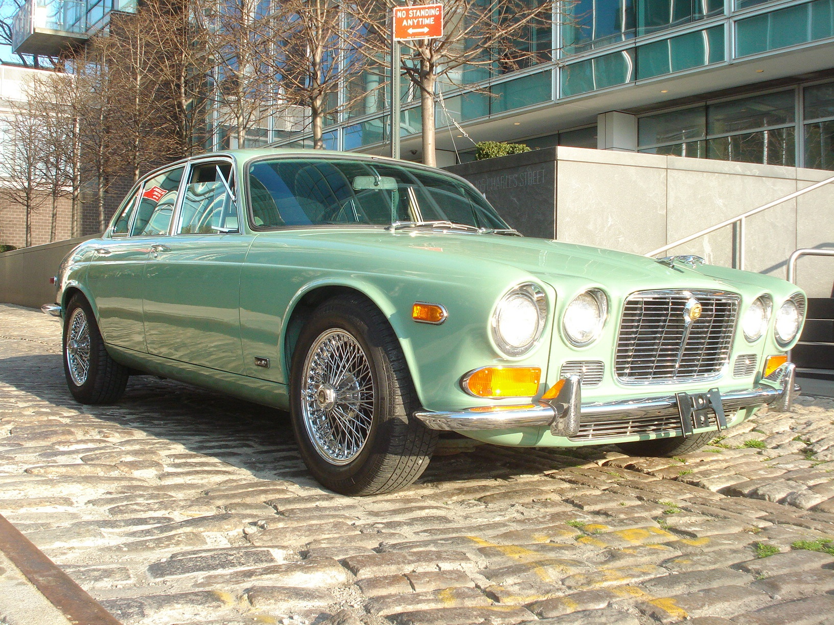 1971 Jaguar XJ6 Stock # JAGUARXJ6 for sale near New York ...