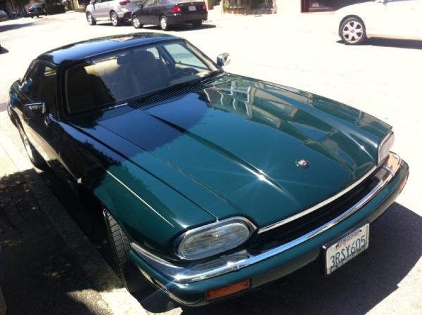 Used-1995-Jaguar-XJS
