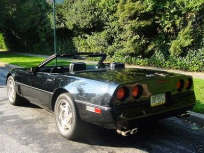 Used-1990-Chevrolet-Corvette