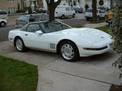 Used-1991-Chevrolet-Corvette