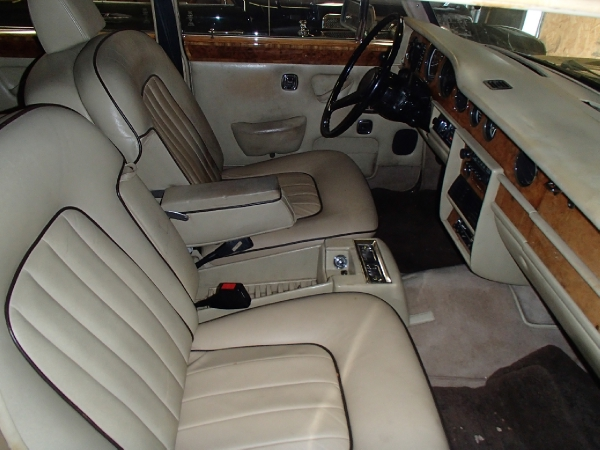 Used-1980-Rolls-Royce-Silver-Wraith