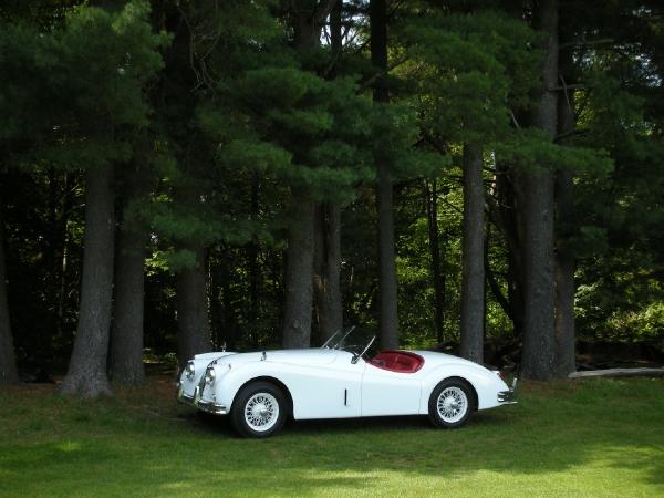 Used-1958-Jaguar-XK150-Roadster
