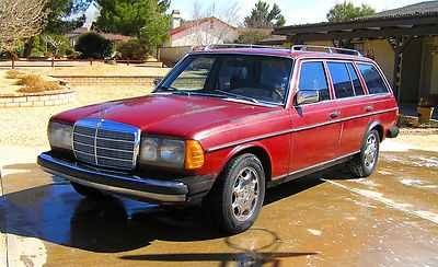 Used-1979-Mercedes-Benz-300TD