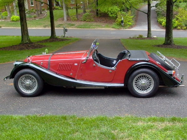 Used-1972-Morgan-Plus-4