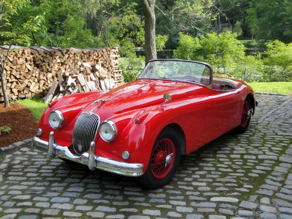 Used-1955-Jaguar-XK150-OTS