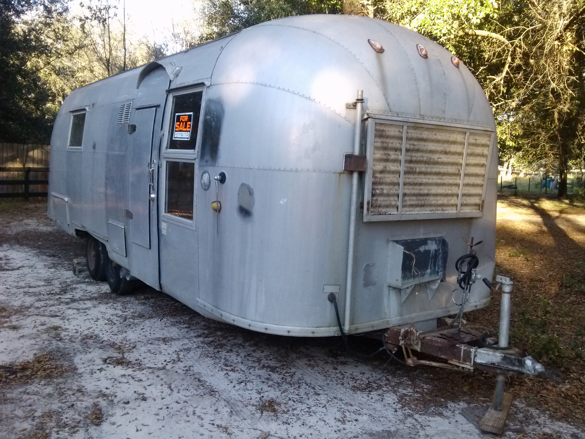 1970 Airstream Various Stock # AIRSTREAMY for sale near New